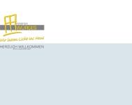 Bild Webseite  Waghäusel