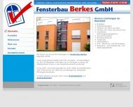 Bild Fensterbau Berkes GmbH