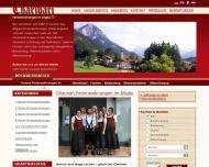 Charivari Ferienwohnungen Oberstdorf Fischen Bolsterlang Obermaiselstein Ofterschwang Home