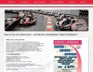 Bild Kart-World & Freizeitpark Am Juliusturm GmbH