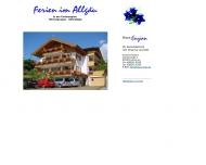 Bild Webseite  Obermaiselstein