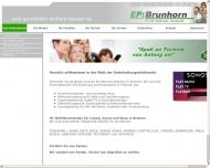 Bild EP: Brunhorn GmbH