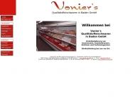 Vonier s Qualit?tsfleischwaren in Baden GmbH