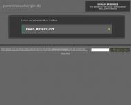 Bild Webseite  Glasin