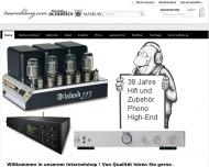 Bild hifi-studio acoustics J. Thiel GmbH