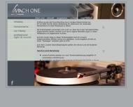 Bild Mach One Lautsprecher HiFi-Systeme