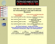 Bild Webseite  Suthfeld