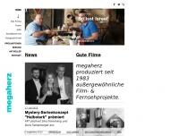 Bild megaherz GmbH film und fernsehen