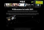 Bild M + K Audio Hifi GmbH