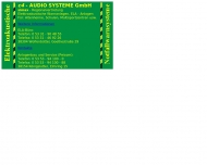 Bild c4-Audio Systeme GmbH
