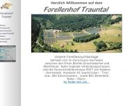 Bild Webseite  Börfink