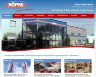 Bild Röpke GmbH, Diedrich Fleisch- und Wurstwarengroßhandel