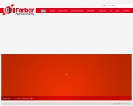 Website Färber Emil