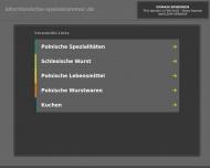 Bild Altschlesische Speisekammer GmbH