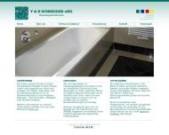Bild T & R Schneider OHG Fliesenlegerfachbetrieb