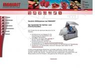 Bild MAGURIT Gefrierschneider GmbH