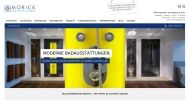 Bild Morick GmbH, Franz Fliesenfachgeschäft