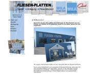 Bild Fliesen & Platten WILA Handels GmbH