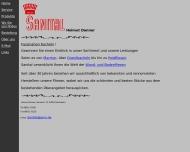 Bild Webseite  Rosenheim