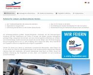Bild Flughafen Flughafen Lübeck GmbH