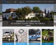 Bild Aero-Club Hildesheim-Hannover e.V.