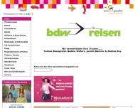 Bild bdw REISEN GmbH