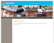 jester-tours.com - Home