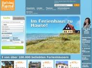 Bild Webseite Reisebüro Windrose Leipzig