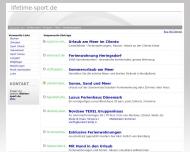 Bild LIFETIME Sport und Reisen GmbH
