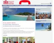 Bild Reisebüro der Reisefuchs