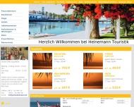 Bild Heinemann Touristik - Ihr Johannis Reisecenter e.K