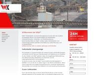 Bild W&K Förderbänder und Gummierungsservice GmbH