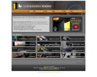 Bild Webseite Fotofachservice Mendner Köln
