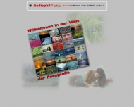 Bild Webseite audiophil Foto Handels-Gesellschaft Aachen