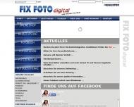 Fix Foto digital in Berlin - Passbilder, Bewerbungsbilder, ?berspielungen, Fotos, Bilder, Entwicklun...