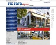 Website Schwandt & Otto Foto