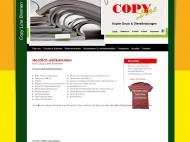 Bild Copy-Line