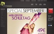 Bild Webseite  Oberursel