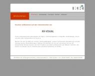 Willkommen bei KR-Visual, Ihrem professionellen Dienstleister im Medien- und Druckvorstufenbereich