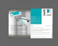 Bild Webseite Ruch-Medien Konstanz