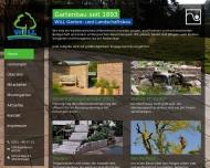 Bild WILL Garten- und Landschaftsbau GmbH