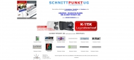 Bild Webseite Schnittpunkt Köln