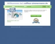 coiffeur-zimmermann.de steht zum Verkauf