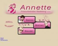 Annette Friseurbetriebe