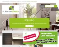 Bild Fliesen König GmbH