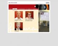 Website Mahramzadeh Reza Friseur Aegi
