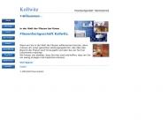 Bild Webseite Kollwitz Siegbert Wuppertal
