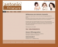 Antonio - Friseure - Trends in N?rnberg