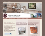 Bild Cotto-Fliesen Stöcker Fliesenhandels- und Verlegungs GmbH