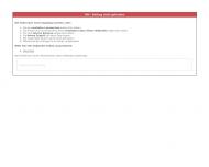 Website Cotto-Fliesen Stöcker Fliesenhandels- und Verlegung